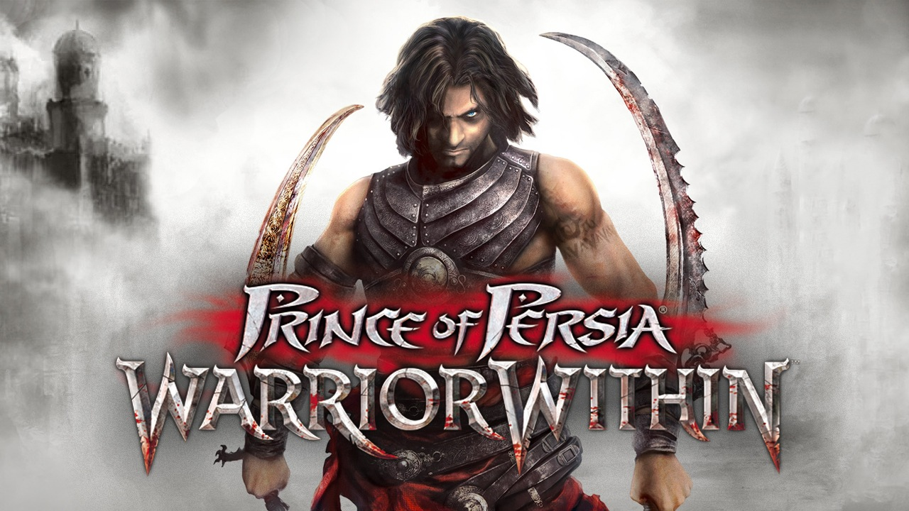 Prince Of Persia Warrior Within Ost Gamemusic