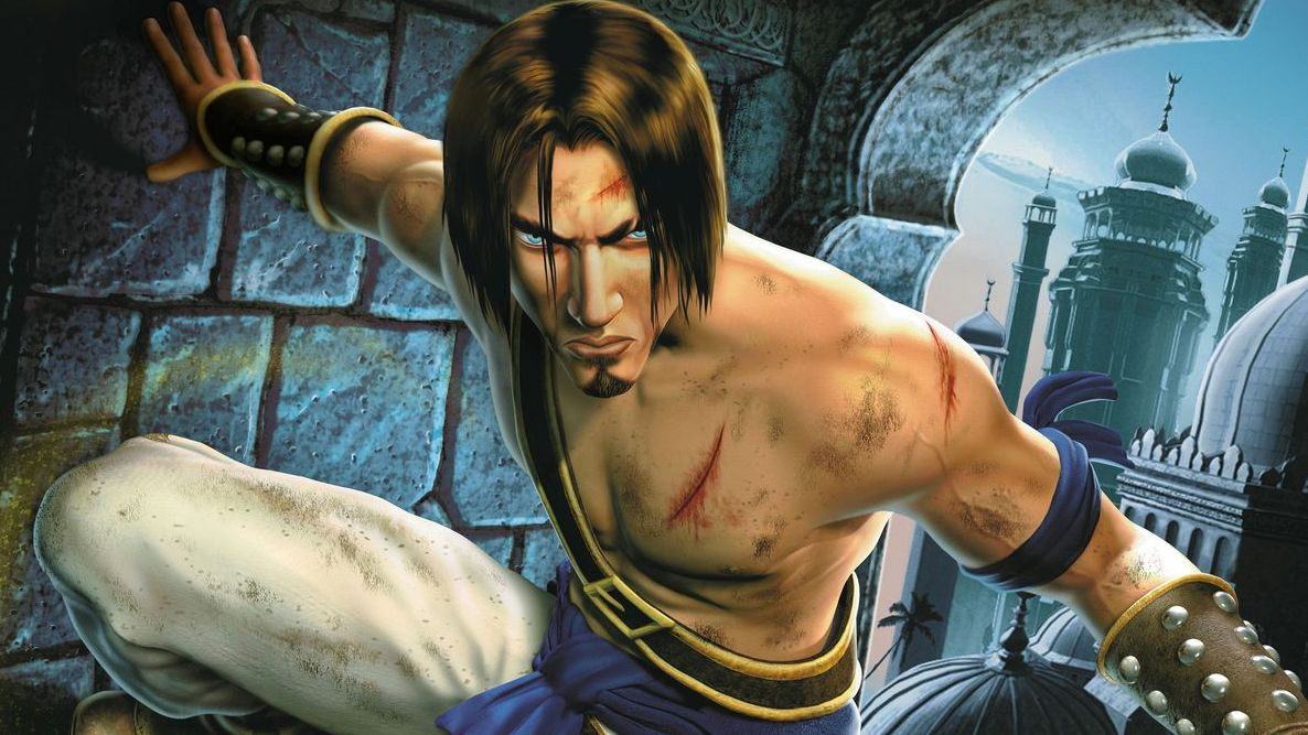 Prince Of Persia Sands Of Time Original Soundtrack Gamemusic