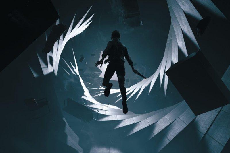 Control Original Game Soundtrack review | Gamemusic